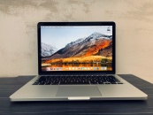 Apple MacBook Pro Retina 13″ 2013, Core i5, 8GB RAM, 256GB SSD