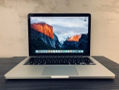 Apple MacBook Pro Retina 13″ 2015, Core i5, 8GB RAM, 256GB SSD