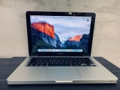 Apple MacBook Pro 13″ 2011, Core i7, 4GB RAM, 500GB