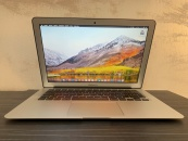Apple MacBook Air 13″ 2015, Core i5, 4GB RAM, 256GB SSD