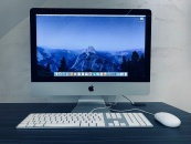 "Apple iMac 21,5"" 2014, Core i5, 8GB RAM, 500GB HDD"
