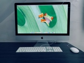 "Apple iMac 27"" 2014, Core i7, 32GB RAM, 256GB SSD"